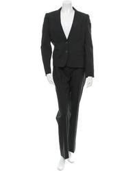 Dolce & Gabbana Pant Suit