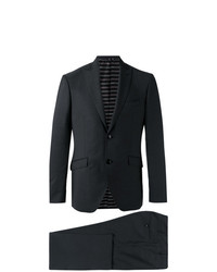 Etro Patterned Two Piece Suit