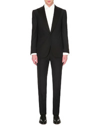 Corneliani Regular Fit Wool Tuxedo Suit