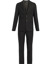 Prada Single Breasted Suit