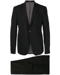 Emporio Armani Single Breasted Suit