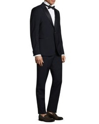Paul Smith Slim Fit Linen Suit
