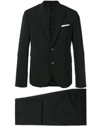 Neil Barrett Two Button Suit