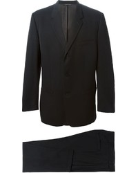 Versace Vintage Three Button Suit