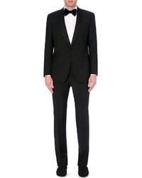 Richard James Wool And Mohair Blend Tuxedo