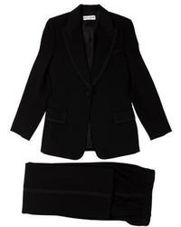Dolce & Gabbana Wool Pantsuit