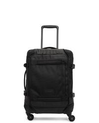 Eastpak Black Small Trans4 Cnnct Suitcase