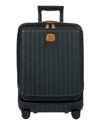 Bric's Capri 20 21 Inch Expandable Rolling Carry On