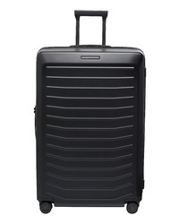 Porsche Design Roadster Expandable 32 Inch Spinner Suitcase