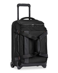 Briggs & Riley Zdx 21 Inch Carry On Upright Duffle Bag