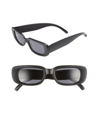 Leith 48mm Square Sunglasses