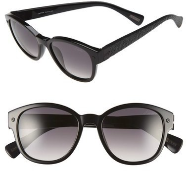 Lanvin 50mm Retro Sunglasses