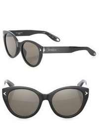 Givenchy 54mm Cats Eye Sunglasses