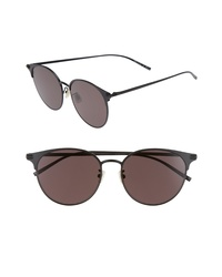Saint Laurent 57mm Sunglasses