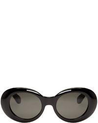Acne Studios Black Mustang Sunglasses