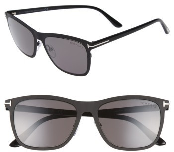 a26f58728dc ... Tom Ford Alasdhair 55mm Sunglasses ...