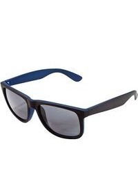 Arizona Black Wayfarer Sunglasses