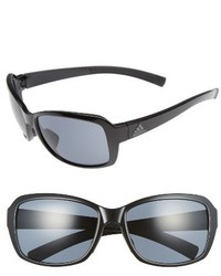 adidas Baboa 58mm Sunglasses