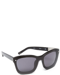 3.1 Phillip Lim Bang Bang Sunglasses