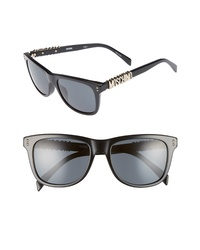 658699c97a3a8 Moschino Basic 53mm Polarized Sunglasses