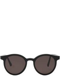 Gentle Monster Black Noir Cat Sunglasses