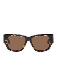 Bottega Veneta Black Original 05 Sunglasses