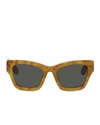 Han Kjobenhavn Brick Sunglasses