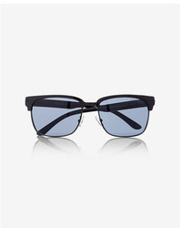 Express Browline Sunglasses