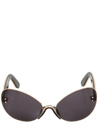 Marco De Vincenzo Butterfly Sunglasses