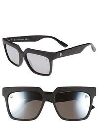 McQ By Alexander Ueen 54mm Retro Sunglasses