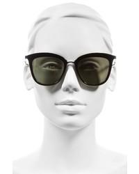 f05d62bb572 ... Le Specs Caliente 53mm Cat Eye Sunglasses ...