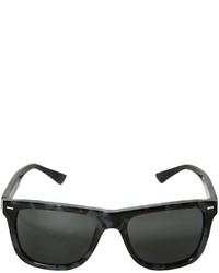 Dolce & Gabbana Camo Printed Square Sunglasses 6 10y
