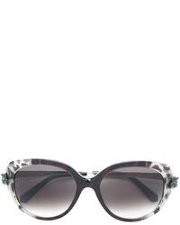 Cartier Panthre Wild Sunglasses