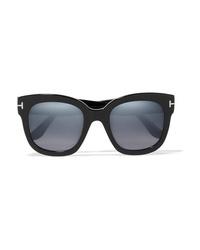 Tom Ford Cat Eye Acetate Sunglasses