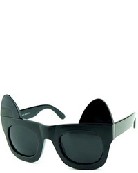 ChicNova Detachable Sunglasses