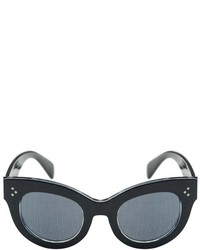 ChicNova Rivet Big Frames Sunglasses