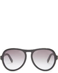 Chloé Chlo Aviator Sunglasses