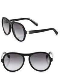 Chloé Chloe Marlow 59mm Aviator Sunglasses