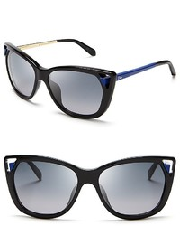 Christian Dior Dior Chromatic 1 Cat Eye Sunglasses