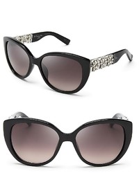 Christian Dior Dior Mystere Cat Eye Sunglasses 57mm