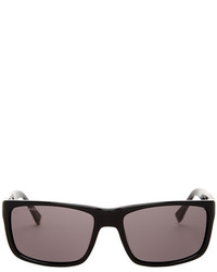 John Varvatos Collection Black Sunglasses