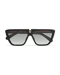 Givenchy D Frame Acetate Sunglasses