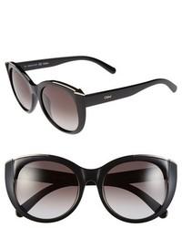 Chloé Dalia 55mm Cat Eye Sunglasses