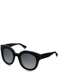 Dolce & Gabbana Dg 0dg4235 Round Polarized Sunglasses