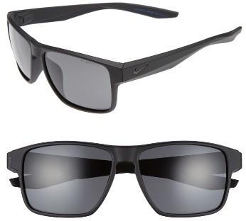 3fedcf58e09a Nike Essential Venture 59mm Sunglasses, $99 | Nordstrom | Lookastic.com