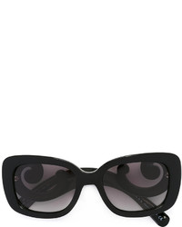 Prada Eyewear Baroque Sunglasses