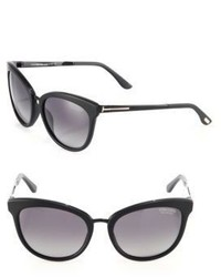Tom Ford Eyewear Cat Eye Sunglasses