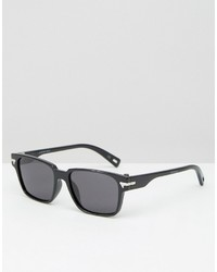 G Star G Star Komar Square Sunglasses Black