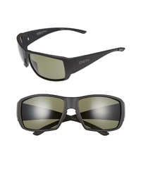 Smith Guides Choice 62mm Polarized Sunglasses