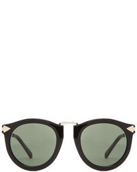 Karen Walker Harvest In Black